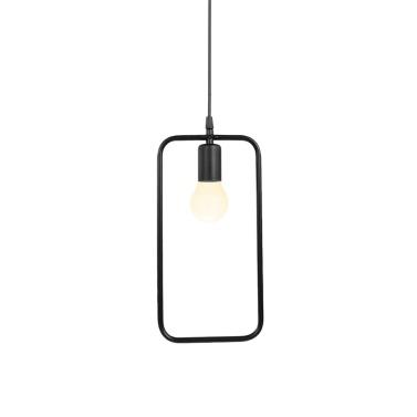 Kronleuchter Industrielle Eisen Kronleuchter Vintage Loft E27 200 V-240 V LED-Licht für Küche Wohnzimmer Schlafzimmer Flur Esszimmer Warmes Weißes Licht Schwarz