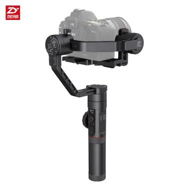 Zhiyun Crane 2 3-Axis Handheld Gimbal,free shipping $699(code:ZYCS50)