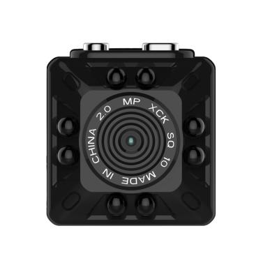 SQ10 Full HD 1080P Mini cámara grabadora