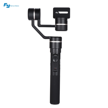 FeiyuTech G5 GS 3-Axis Single Handheld Gimbal,free shipping $226(Code:CMD5256)