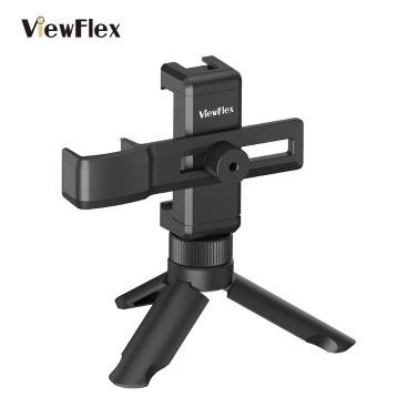 ViewFlex VF-OP01 Handheld Smartphone Holder Tripod Bracket Compatible with DJI Osmo Pocket