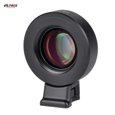 VILTROX M42-E Manual-focus M42 Mount Lens Adapter Telecompressor Focal Reducer Speed Booster Sony E-mount Camera
