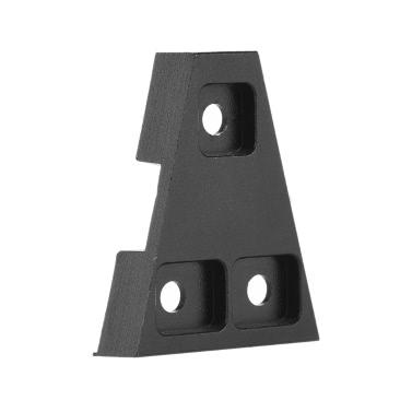 Andoer Metall V-Mount V Einfassung V-Lock-Stecker-Adapter-Stecker Buchse für Sony DSLR-Videokamera Stromversorgung Batterie