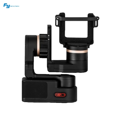54% OFF FeiyuTech WG2 3-Axis Wearable Gimbal,limited offer $169.68