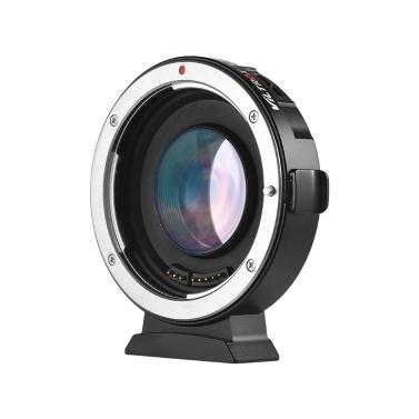 Viltrox EF-M2 Adaptateur de monture d'objectif autofocus