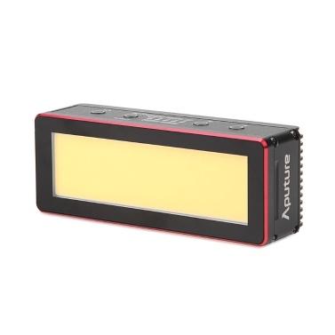 Aputure AL-MW Waterproof Pocket-sized LED Video Light