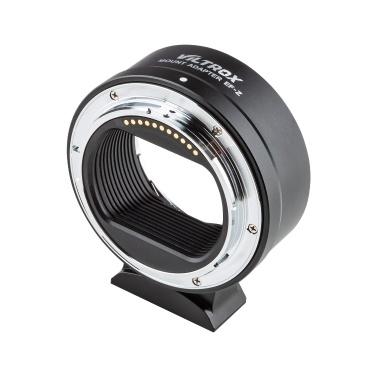 Viltrox EF-Z Lens Mount Adapter Ring Auto Focus