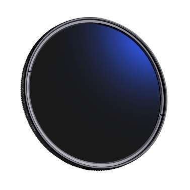 K&F CONCEPT 62mm Ultrathin Variable ND Filter