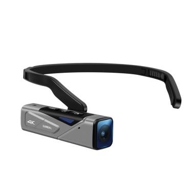 ORDRO EP7 Head Wearable 4K 60fps Videokamera