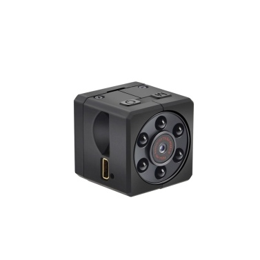 HD 1080P Mini Camera with Night Vision Home Security Camera