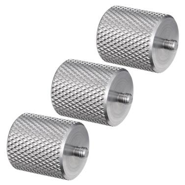 Ulanzi PT-10 20g*3 Aluminum alloy Counterweight Gimbal Lens Balance Counterweight