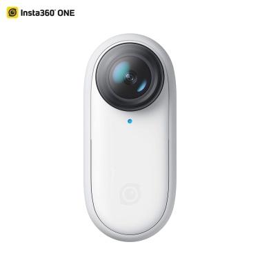 Экшн-камера Insta360 Go 2 Tiny Mighty