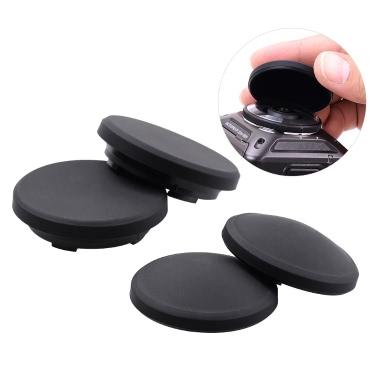 Silikon-Schutzobjektivdeckel und Tauchen Objektivdeckel für Nikon KeyMission 360 Kamera