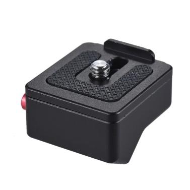 Mini-Aluminium-Legierung Schnellwechselplatte Feld Monitor Schnellwechselplatte