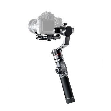 FeiyuTech AK4000 3-Achsen-Kamera Gimbal Anti-Shake-Handheld-Stabilisator