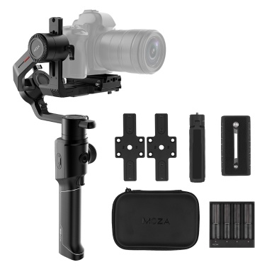 MOZA Air 2 3-Axis Gimbal Stabilizer