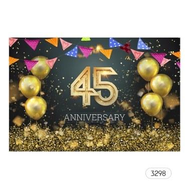 7 * 5ft alles Gute zum Geburtstag Foto Hintergrund Adult Geburtstag Thema Fotografie Hintergrund