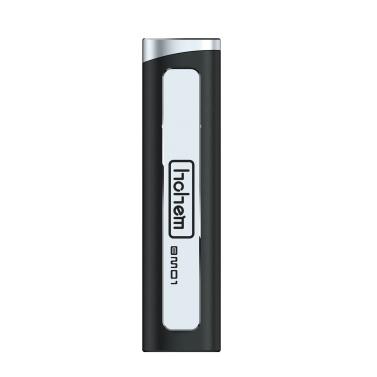 Hohem BM01 Wireless Lavalier Microphone with Wind Muff Caps