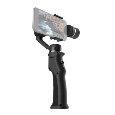 Portable Handheld 3 Axis Smartphone Gimbal Stabilizer____Tomtop____https://www.tomtop.com/p-d10109.html____