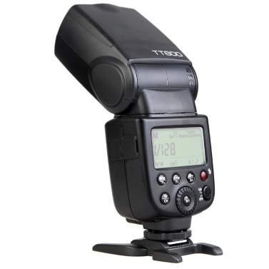 Godox Thinklite TT600 Kamerablitz Speedlite Master / Slave Flash