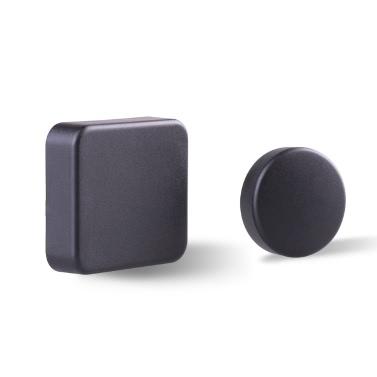 Protective Objektivdeckel Deckel Gehäuseschutzfolie für den Garmin Virb Ultra-30-Sport-Kamera und Standard-Schützen Gehäuse