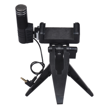 $5 OFF K&F Concept Cellphone Microphone,free shipping $27.38(Code:KFMC5)