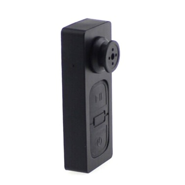 53% OFF Mini Button Shape Hidden Video Recorder,limited offer $6.89
