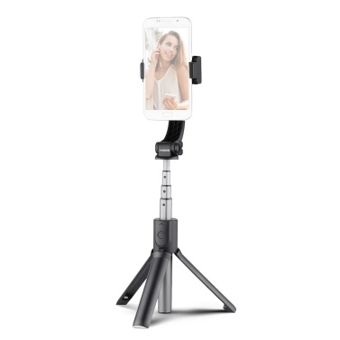 Andoer 3-in-1 Extendable Smartphone Gimbal Stabilizer