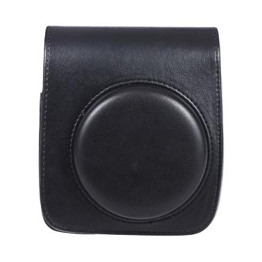 Vintager PU-schützender Kamera-Kasten-Beutel