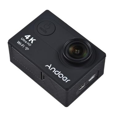 Andoer AN6000 V3 4K 16MP WiFi Action Sport Kamera