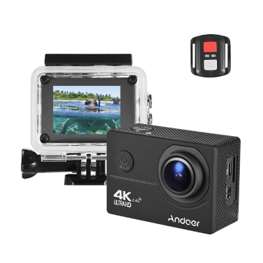 Andoer AN200 4K WiFi Action Sport Kamera