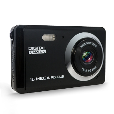 HD Mini Digitalkamera Camcorder