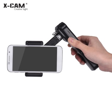 Stabilisateur portatif de téléphone intelligent de X-CAM SIGHT 2S
