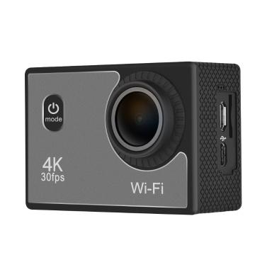 SO81 4K 16MP WiFiスポーツアクションカメラ