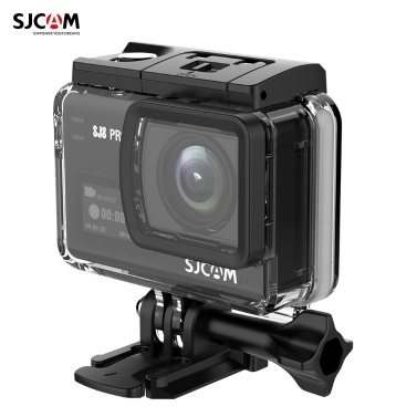 Only US2660 with fast free shipping Shop best black SJCAM SJ8 PRO Action Camera 4K60FPS WiFi Sports Cam for sale There are a wide variety of discounts waiting for you at Tomtopcom