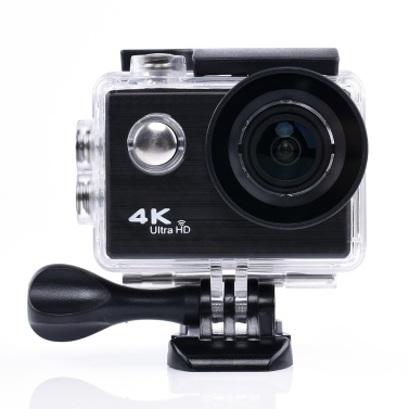 F71R Action Kamera Digitale 4K WiFi Aktionskamera