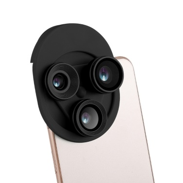 Universal Mobile Phone Tablet Lens