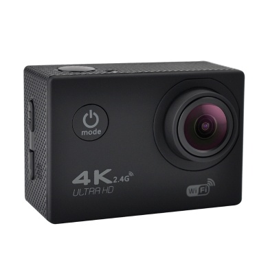 F60R 4K WIFI volle Action-Kamera HD1080P