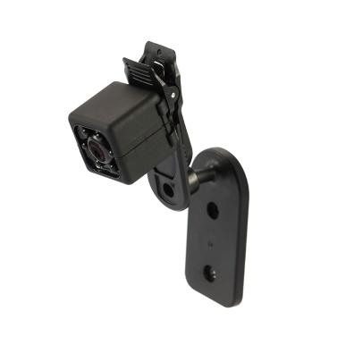 SQ11 720P Mini-Infrarot-Nachtsicht-Überwachungskamera