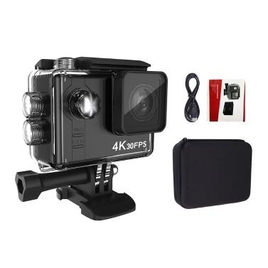 Kamera sportowa Ultra 4K HD WiFi Sports