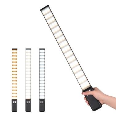 Lightweight Handheld LED Light Tube Photography Fill in Light Lamp