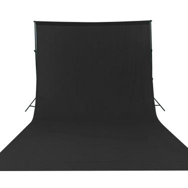 10×13FT / 3×4M Studio Cotton Backdrop Background Cloth