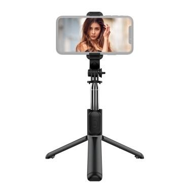 Phone Tripod Stand Foldable Selfie Stick Tripod