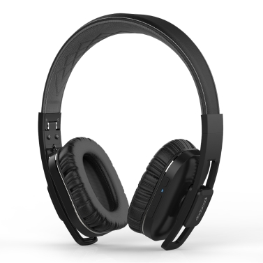 dodocool 2-in-1 Wireless Active Noise Cancelling Over Ear Headphones