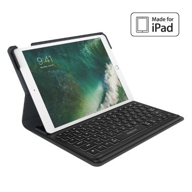 dodocool MFi Certified Smart Keyboard for 10.5-inch iPad Pro