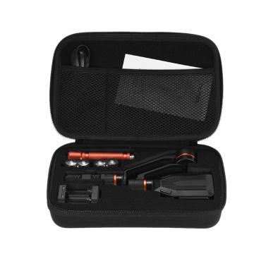 Hohem iSteady T1 3-Achsen Stabilisierender Kardanischer Handstabilisator
