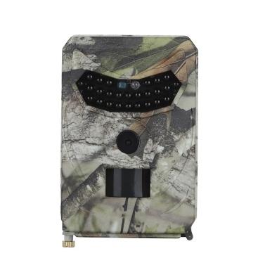 PR-100 Outdoor-Jagd-Testkamera Scouting-Videokamera