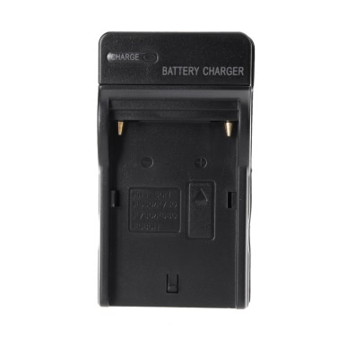 Akku Ladegerät AC Adapter für Sony NP-F960 NP-F970 NP-F770 NP-F550
