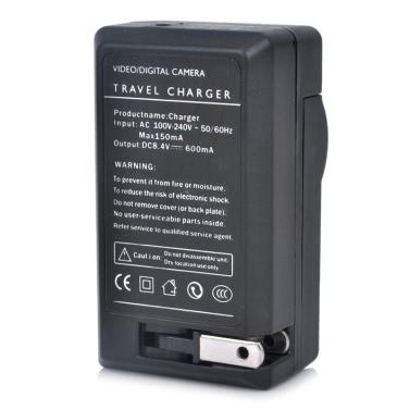 Akku Ladegerät AC Adapter für Sony NP-FH100/FH30/FH40/FH50/FH60/FH70/FP50