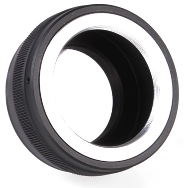 Fotga Adapter Ring for M42 Lens to Micro 4/3 Mount Camera Olympus Panasonic DSLR Camera